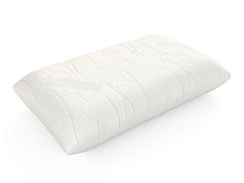 Чехол для подушки Орматек Middle и Soft