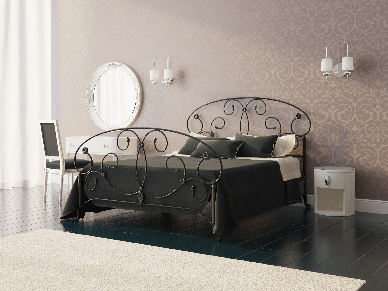 Кровать Originals by Dreamline Ariana фото