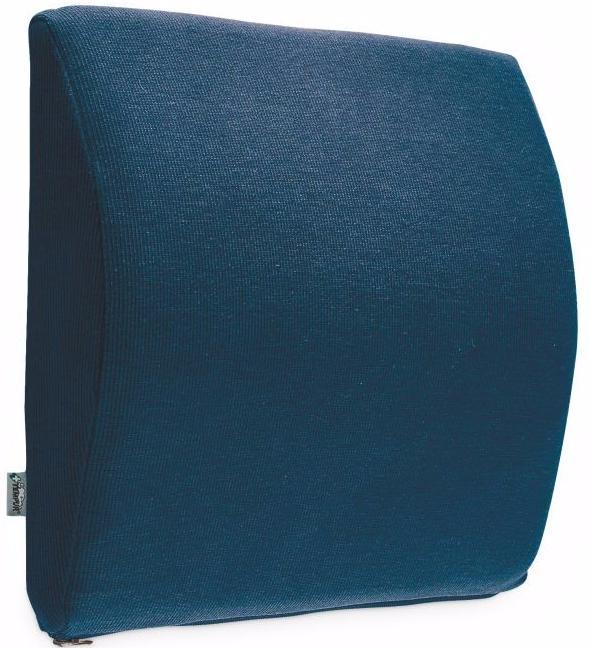 Подушка на спинку стула Tempur Transit Lumbar Support