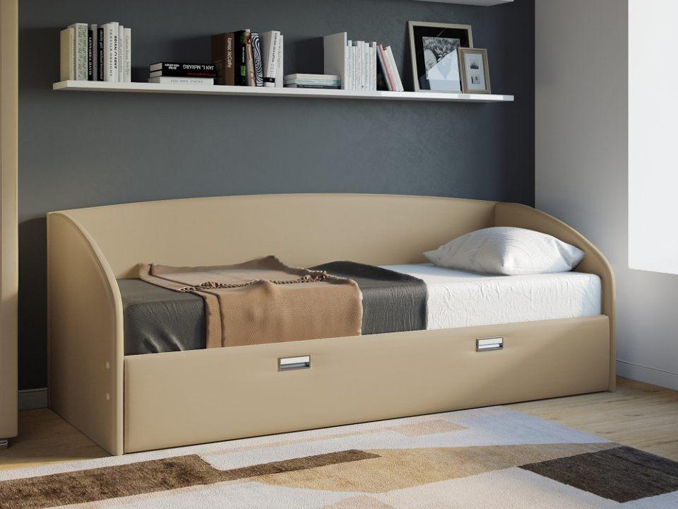 Кровать Орматек Bono Кровать Bono фото