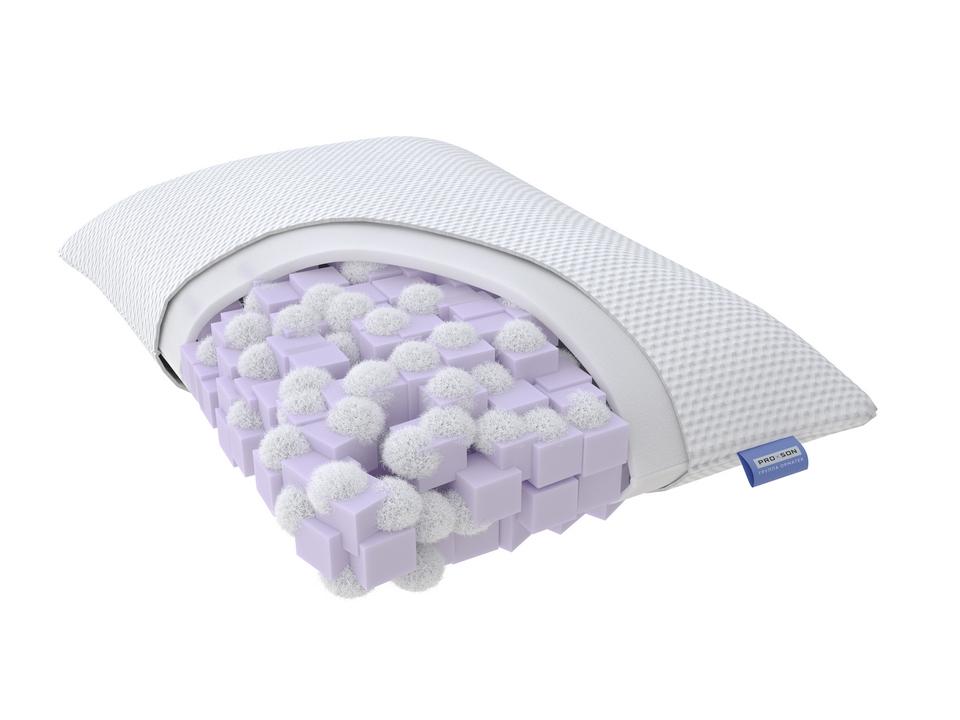 Подушка Proson Cloud Premium L