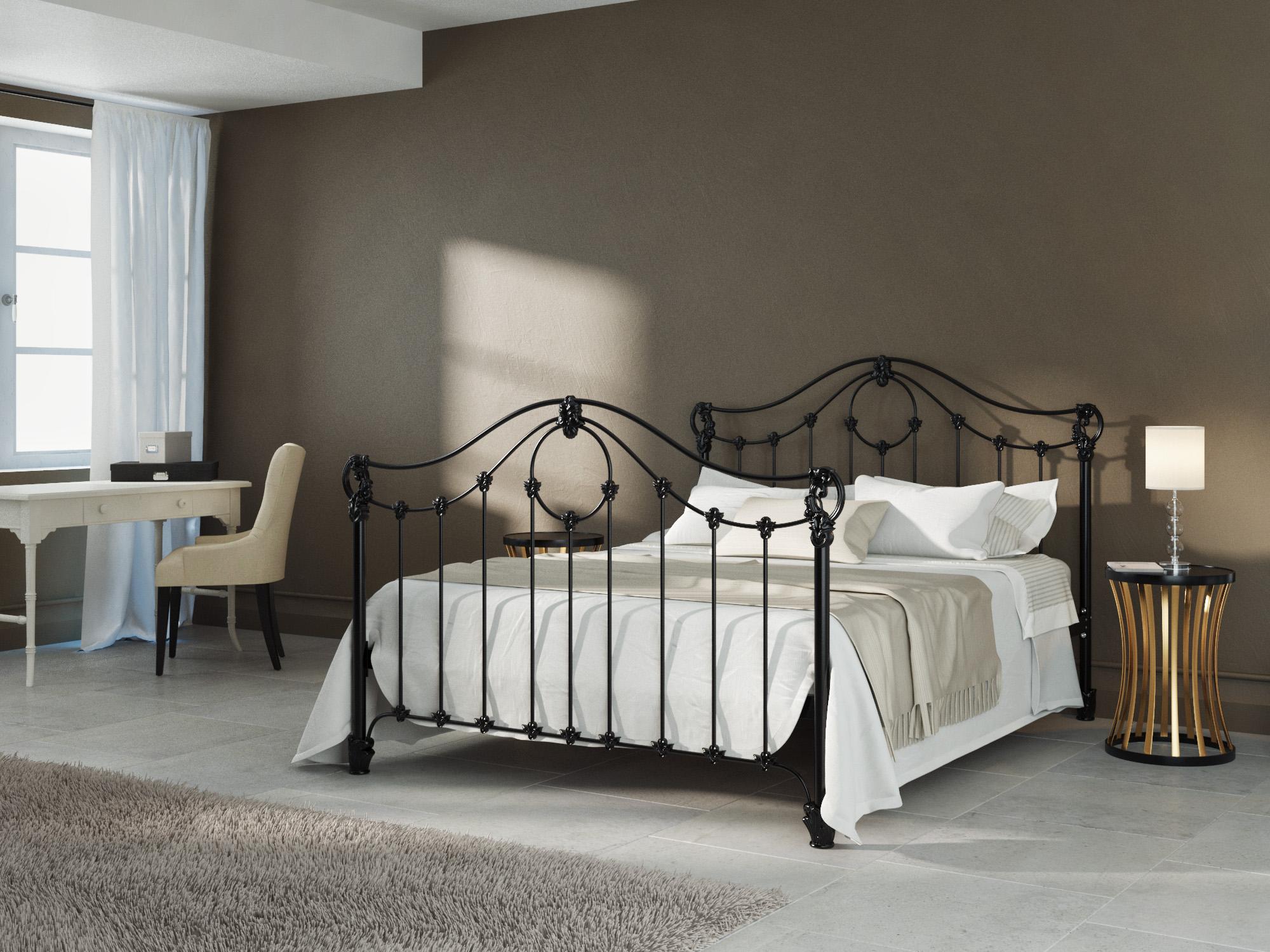 Кровать Originals by Dreamline Sylva фото