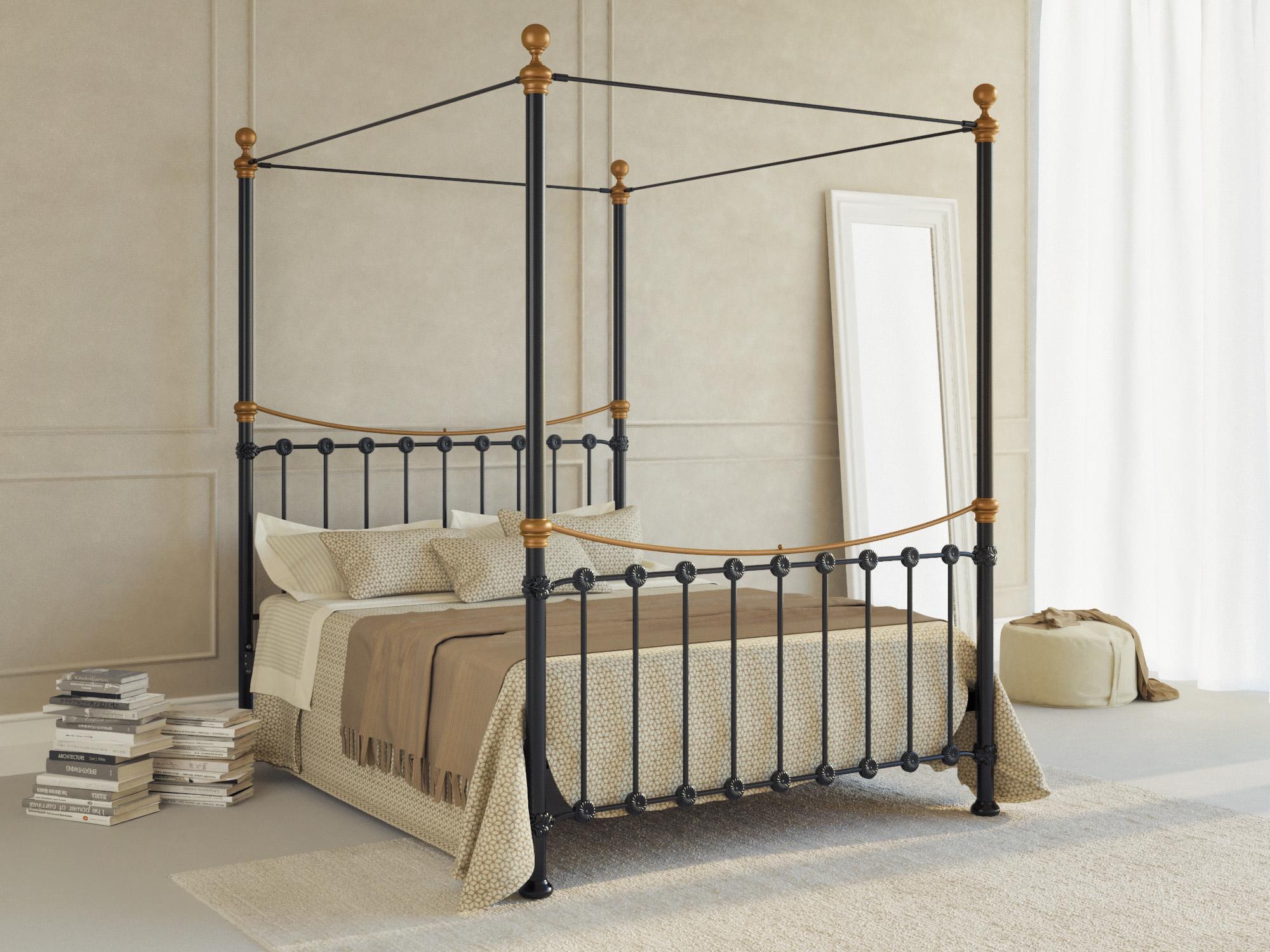Кровать Originals by Dreamline Sunshine фото