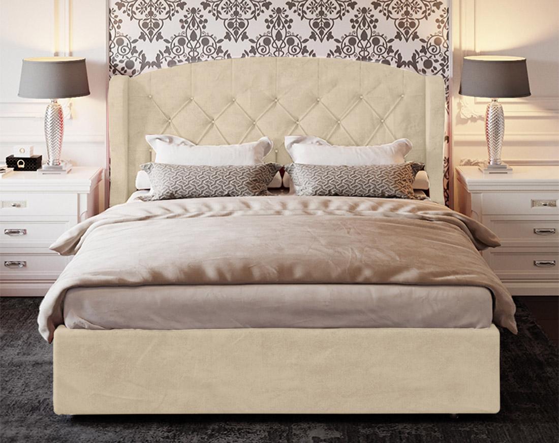 Кровать Perrino Генуя 3.0 с подъемным механизмом