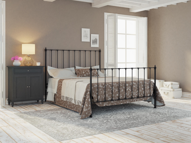 Кровать Originals by Dreamline Paris (без изножья) фото