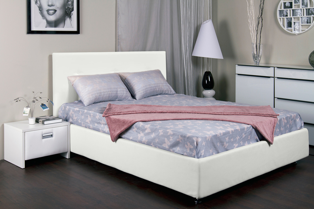 Кровать Perrino Селена 2.0 с подъемным механизмом