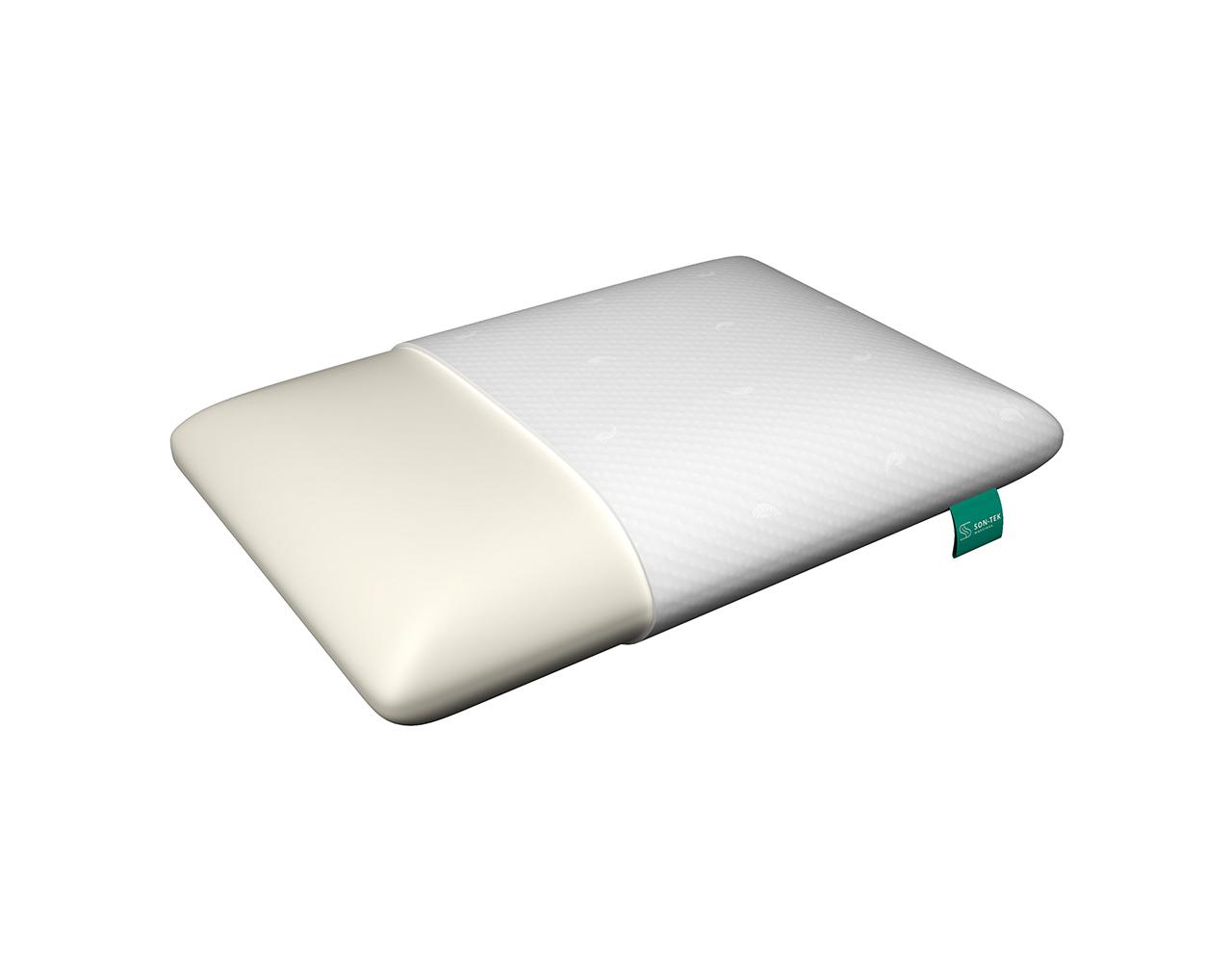 Подушка ортопедическая Sleeptek Norma