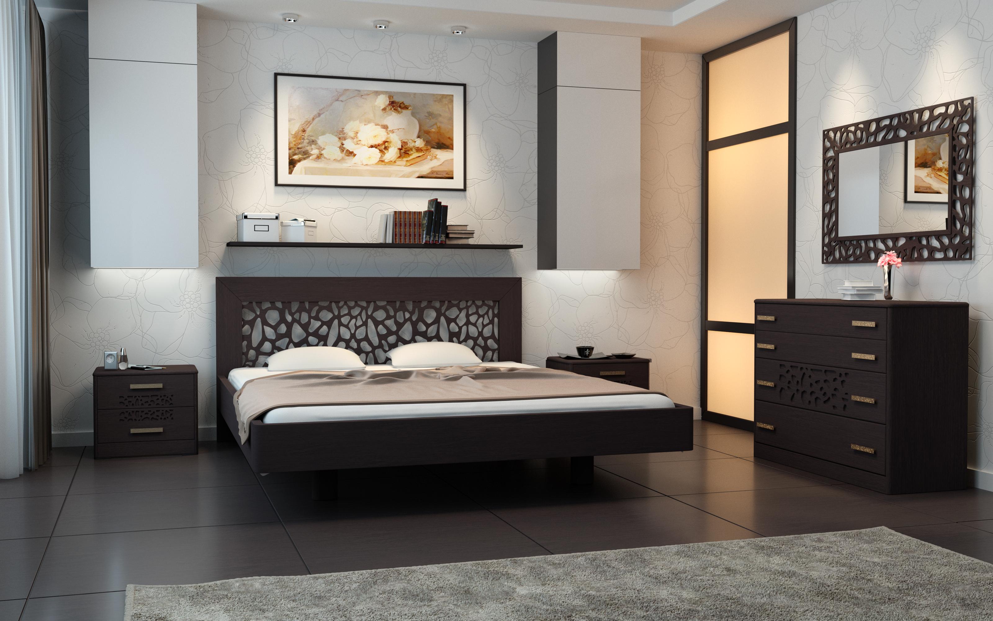 Кровать DreamLine Веро (Ясень) Кровать Веро (Ясень) фото