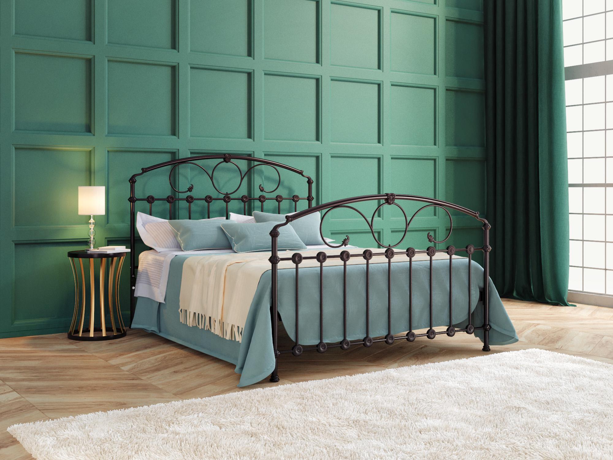 Кровать Originals by Dreamline Rosaline (без изножья) фото