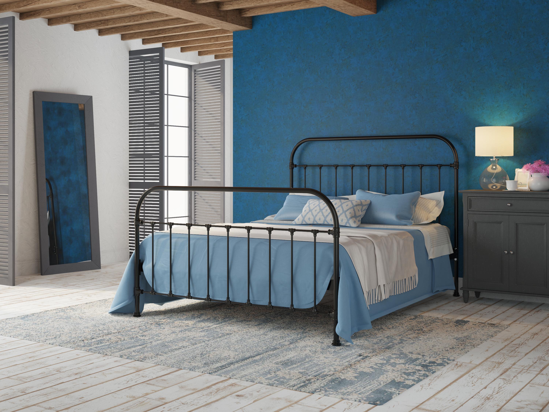 Кровать Originals by Dreamline Pauline фото