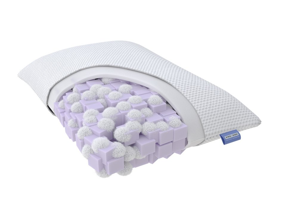 Подушка Proson Cloud Premium S
