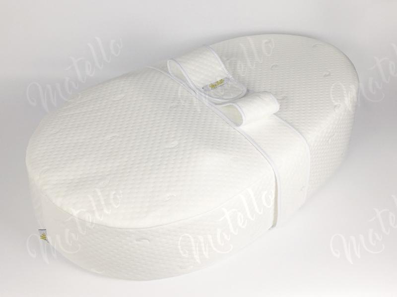 Кокон для новорожденных Matello Cocon Baby Lux