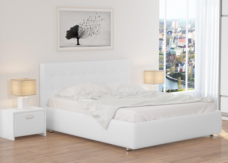 Кровать Орматек Veda 1 Кровать Veda 1 фото