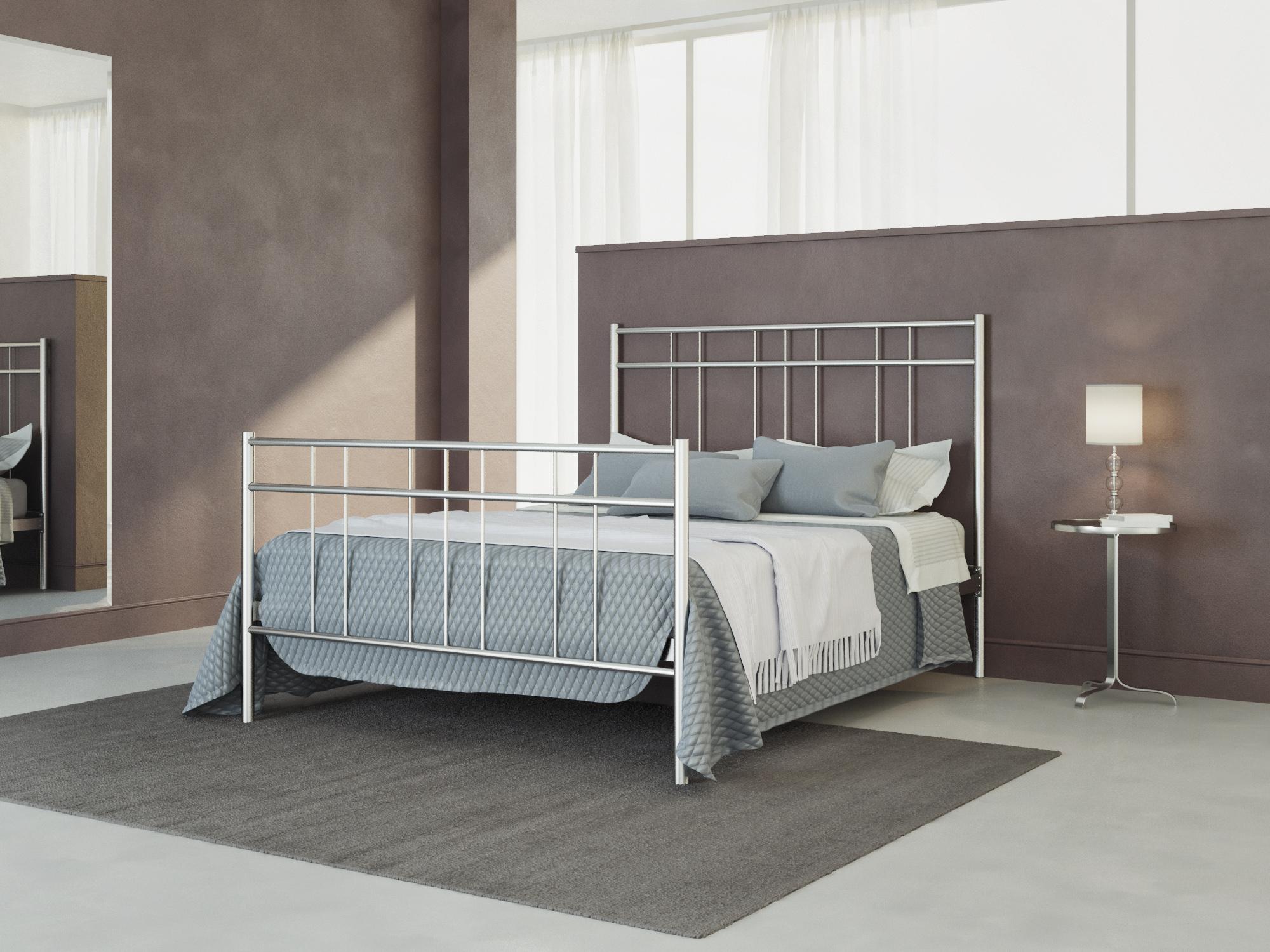 Кровать Originals by Dreamline Modena (без изножья) фото