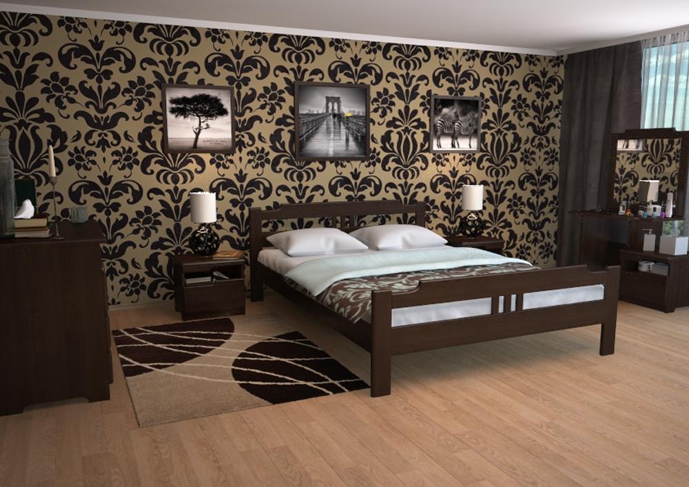 Кровать DreamLine Бельфор (Ясень) Кровать Бельфор (Ясень) фото