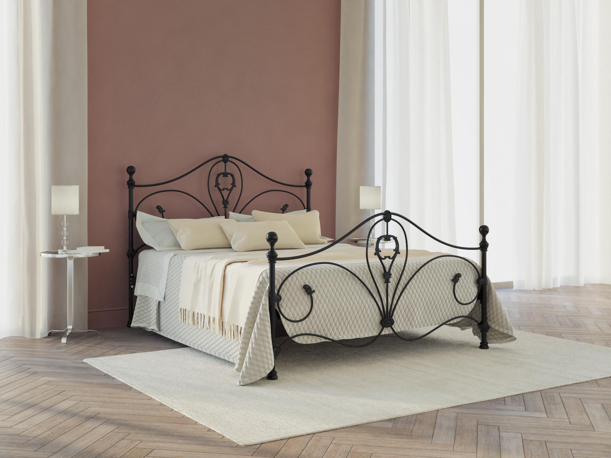 Кровать Originals by Dreamline Melania фото