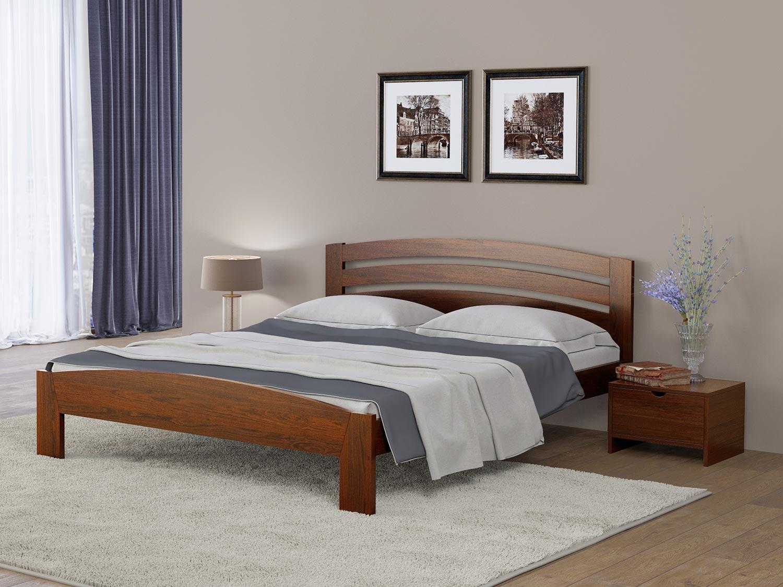 Кровать Райтон Веста 2-R Кровать Веста 2-R фото