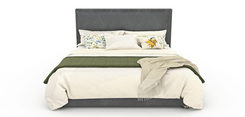 Кровать Perrino Монтана с основанием Кровать Монтана с основанием фото