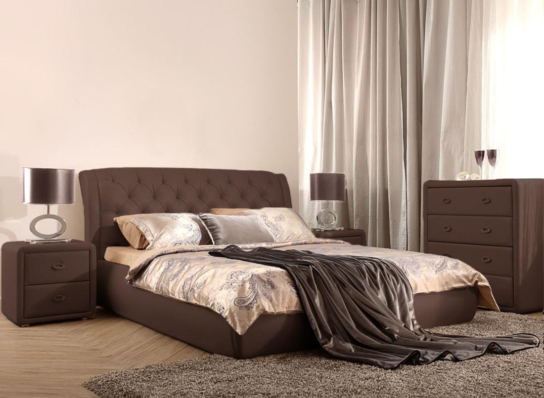 Кровать Perrino Флорида 3.0 с подъемным механизмом