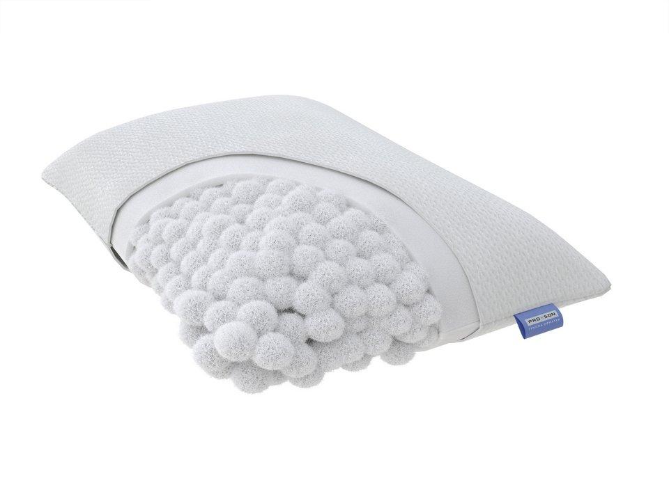 Подушка Proson Cloud S