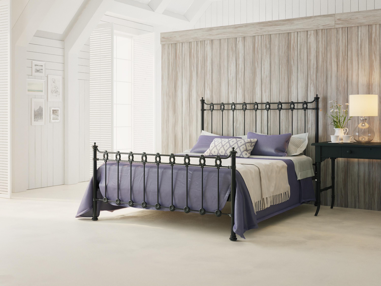 Кровать Originals by Dreamline Capella (без изножья) фото