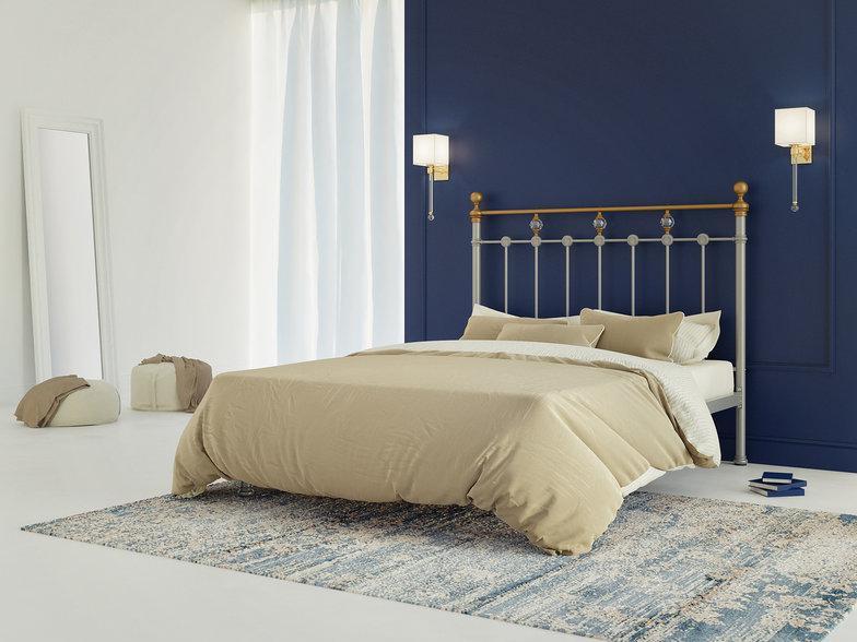 Кровать Originals by Dreamline Crystal (без изножья) фото