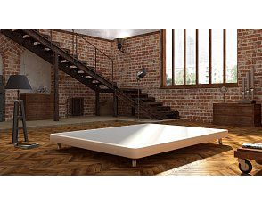 Кроватный бокс Mr.Mattress LordBed Simple Box 1