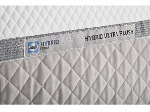 Матрас Sealy Hybrid Ultra Plush 2