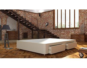 Кроватный бокс Mr.Mattress LordBed Site Box 1