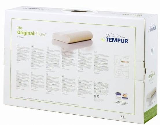 Подушка Tempur Original XL фото 3