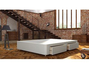 Кроватный бокс Mr.Mattress LordBed Site Box 0